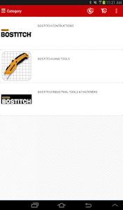 Lee's Tools For Bostitch screenshot 2