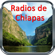radios from Chiapas Mexico free online stations
