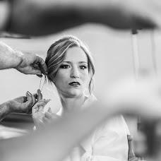 Fotógrafo de bodas Rafael ramajo simón (rafaelramajosim). Foto del 08.01.2018