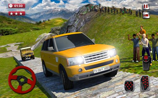 Cruiser Car Stunts: Dragon Road Driving Simulator apktram screenshots 7