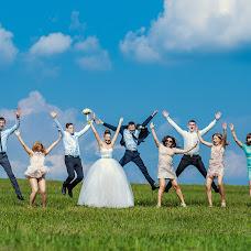 Wedding photographer Natalya Perminova (NataDev). Photo of 13.12.2013