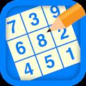 Sudoku - 5700 puzzles Free icon