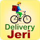 Download DeliveryJeri - Food on demand For PC Windows and Mac