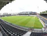 Le coach et les joueurs d'Ostende réagissent aux problèmes financiers du club