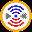 MyAV Remote App for Yamaha AVR & Yamaha Blu-Ray icon