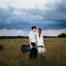 Wedding photographer Mikhail Ryabinskiy (mikkk1234). Photo of 04.07.2017