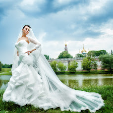 Wedding photographer Svetozar Andreev (Svetozar). Photo of 23.06.2014