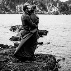 Wedding photographer Sasha Pavlova (Sassha). Photo of 14.08.2017