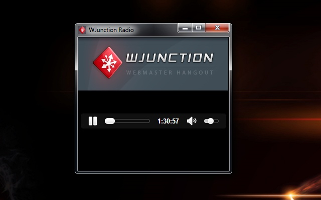 WJunction Radio