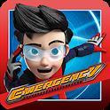 Ejen Ali : Emergency icon