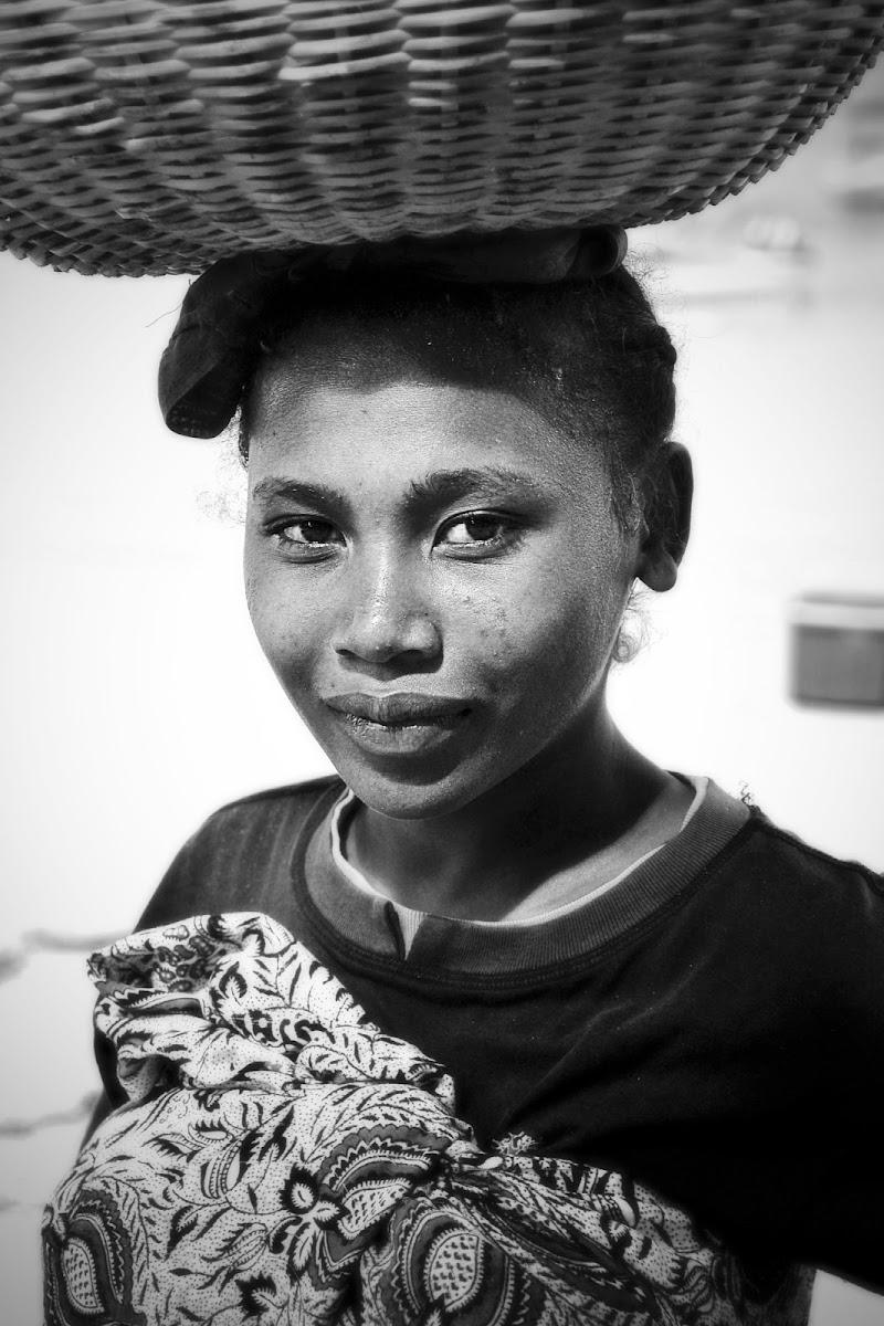Donna malgascia di Z@C