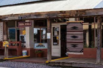 Photo: Tierra Wools, Los Ojos, NM