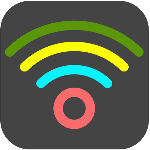 無線密碼WLAN 工具 App LOGO-APP開箱王