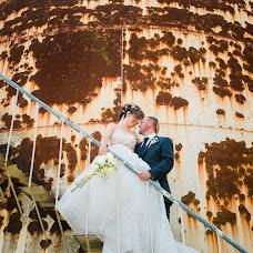 Wedding photographer Cesareo Larrosa (cesareolarrosa). Photo of 14.06.2016