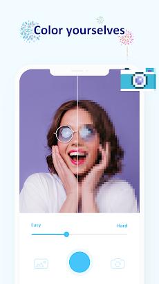No.Pix - 塗り絵 - ぬりえ 無料, 色塗りアプリ, 数字で色塗, 番号でペイントのおすすめ画像3