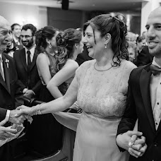 Fotógrafo de bodas Norman Parunov (NormanParunov). Foto del 01.09.2016