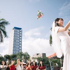 Wedding photographer Dai Huynh (DaiHuynh). Photo of 12.12.2018