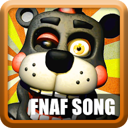 FNAF 1 2 3 4 5 6 Songs