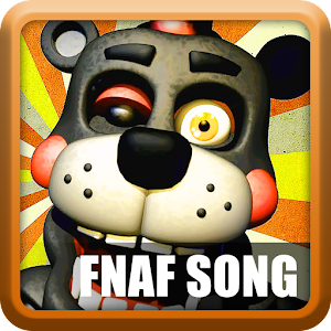 FNAF 1 2 3 4 5 6 Songs for PC