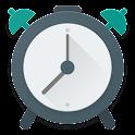 Oversleep? AMdroid Alarm Clock icon