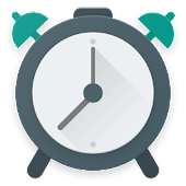 Oversleep? AMdroid Alarm Clock