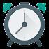 Oversleep? AMdroid Alarm Clock Premium v2.2