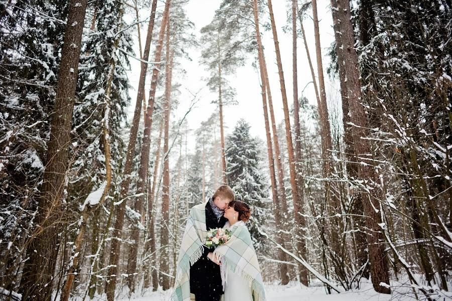 Свадебный фотограф Елена Федулова (fedulova). Фотография от 26.03.2016