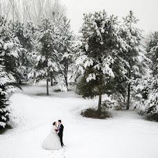 Wedding photographer Artur Aldinger (art4401). Photo of 02.02.2016