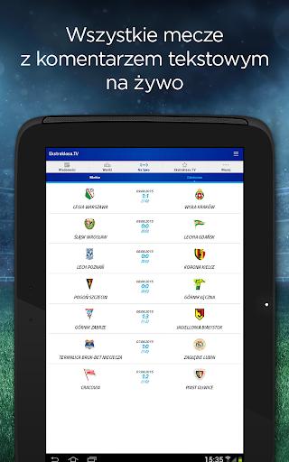 Ekstraklasa.TV 1.8 screenshots 7