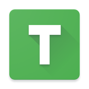 Texpand - Text Expander