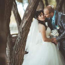 Wedding photographer Veronika Yakush (fotoyakush). Photo of 12.11.2013