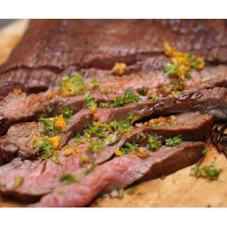 Flank Steak Recipe
