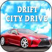 Drift Max City Simulator:skid Storm Car City Drive Android APK Download Free By AquwaSoft Studios