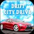Drift max city simulator:skid storm car city drive