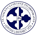 ST. VINCENT'S COLLEGE INCORPORATED icon