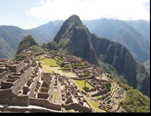 Andes voyage moto