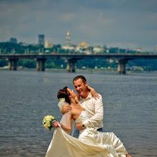 Wedding photographer Sergey Kapitonenko (serg-kapo). Photo of 21.01.2014
