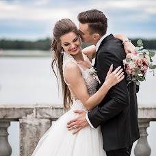 Wedding photographer Evelina Dzienaite (muah). Photo of 13.04.2018
