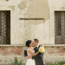 Wedding photographer Fiorentino Pirozzolo (pirozzolo). Photo of 01.02.2017