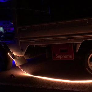 アクティトラック  SDX 平成3年のカスタム事例画像 ゆうちゃん@リアル軽トラおじさんさんの2019年02月24日01:13の投稿