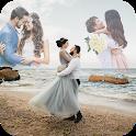 Multiple Photo Blender : Photo Mixer icon