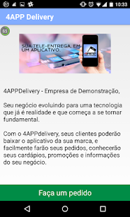 4APPDelivery - náhled