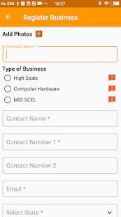 Download Kasmade Business App For PC Windows and Mac apk screenshot 2