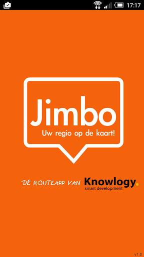 Jimbo Routes