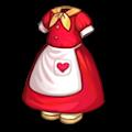 どうわのドレス