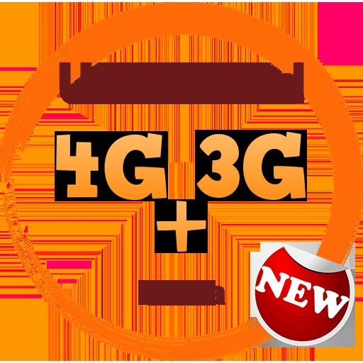 unlimited 4g 3g data prank