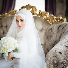 Wedding photographer Abdusalam Tregubov (ABDUSALAM). Photo of 06.12.2014