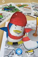 Screenshot of Quiver - 3D Coloring App