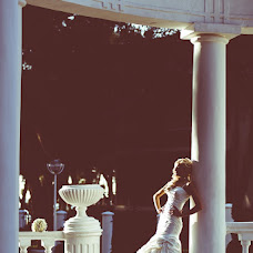 Wedding photographer Aleksandr Ivanov (tryall). Photo of 14.12.2012