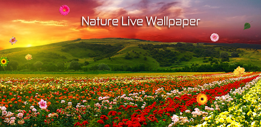 Nature Live Wallpaper - Apps on Google Play
